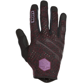 ION Scrub AMP Gloves pink isover